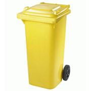 Емкости для отходов фото