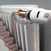 Монтаж и ремонт систем отопления фото