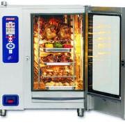 Шкафы электрические жарочные фото