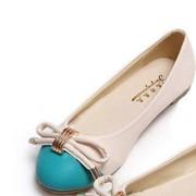 Балетки Shoes-Cream фото