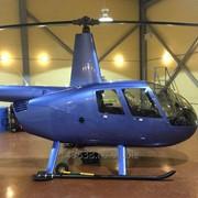 Вертолет Robinson R44, Raven II фото
