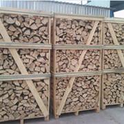 Дрова топливные,дрова,сырье древесное,круглые лесоматериалы,дерево, пиломатериалы,Вишневое фото