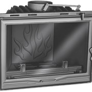 Топка KAW-MET W14 15,1 кВт фото