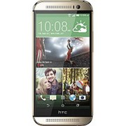 HTC ONE M8 gold 32gb LTE фото