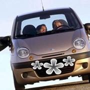 Автомобиль Daewoo Matiz фото