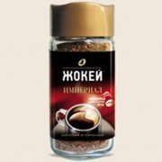 Кофе Жокей растворимый фото