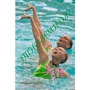 Пошив купальников, купальники спортивные, для художественной гимнастики, Харьков фотография