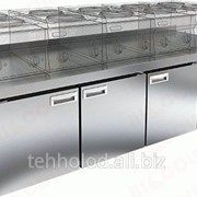 Стол Охлаждаемый Hicold GN 111/TN LT SH модель 220 фото