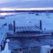 Изготавление гидроприводов для береговых рамп фото