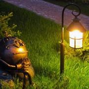 Проектирование систем ландшафтного озвучивания, освещения, озеленения фото