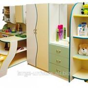 Мебель для детского сада 3-14 фото