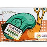 Укрепляющая ночная маска для лица с сывороткой улитки ROLANJONA (Snail Serum Firming & Repairing Bedtime Mask) фото