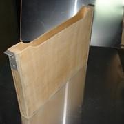 Внутрикорпусная кормушка 5л фото