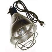 Плафон для инфракрасной лампы фото
