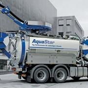 Илососная машина KAISER Aquastar фото