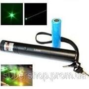 Лазерная указка TYLazer с насадкой 500mW + насадка par002486opt фото