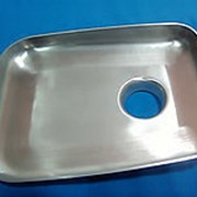 1524.72 Лоток металлический для мясорубки POLARIS PMG 2030A фото
