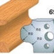 Комплекты фигурных ножей CMT серии 690/691 #056 690.056 фото