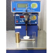 Измерители предельной температуры фильтруемости нефтепродуктов автоматические ИТФ фото