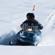 Запчасти для снегоходов фото