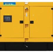 Генераторная установка природного газа ADG 215 фото