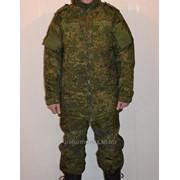 Костюм зимний ВКБО цифра фото
