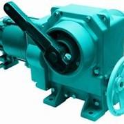 Механизм электрический однооборотный МЭО-250-IIВТ4-01 фото