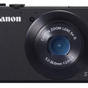 Фотоаппарат Canon PowerShot S110 black (6351B011) фото
