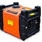 Инверторный генератор бензиновая HERZ IG-3100E Herz фото