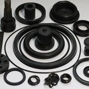 Виготовлення формових гумово технічних виробів (РТИ) фото