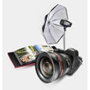 Услуги обработки фотопленок цветных фото