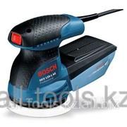 Эксцентриковые шлифмашины GEX 125-1 AE Professional Код: 0601387500 фото