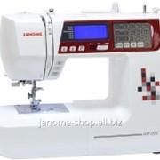 Швейная машина Janome 608 QDC фото