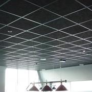 Подвесные потолки Armstrong фото