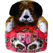 Собака-кресло фото