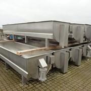 Ванная для производства сыра б/у фото