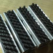 Грязезащитная решетка Стандарт — усиленный алюминиевый профиль фото
