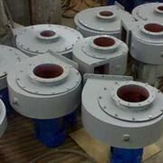 Вентиляторы под надзором Регистра судоходства фото
