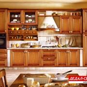 Мебель кухонная Сорренто фото