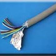 Материалы для производства экранированных кабелей алюминий-полиэстер Ф0,020-0,040/ПЭТ0,012-0,023 фото