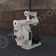 Гранулятор ОГМ-1,5 фото