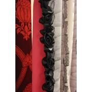 Дизайн, пошив штор , покрывал,ламбрекенов, подушек, чехлов,балдахинов и скатертей. фото