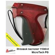 Этикет-пистолет с микроиглой MicroTach фото