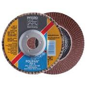 Круг шлифовальный Pferd PFC 125 A 40 PSF фото