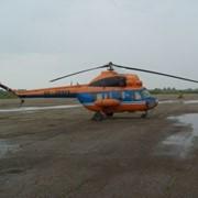 Пассажирские перевозки на вертолёте фото