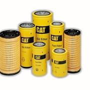 Фильтр топливный, масляный, гидравлический, воздушный для экскаваторов и бульдозеров CATERPILLAR фото