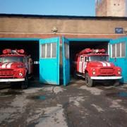 Пожарная служба фото