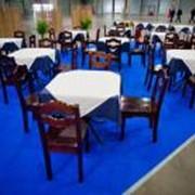 VIP-кейтеринг-КиевЭкспоПлаза, Выставочный центр фото
