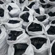 Древесный уголь граб, уголь марки А фото