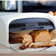 Хлебница умная фото
